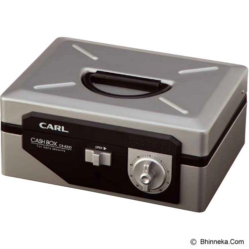 CARL Cash Box 8